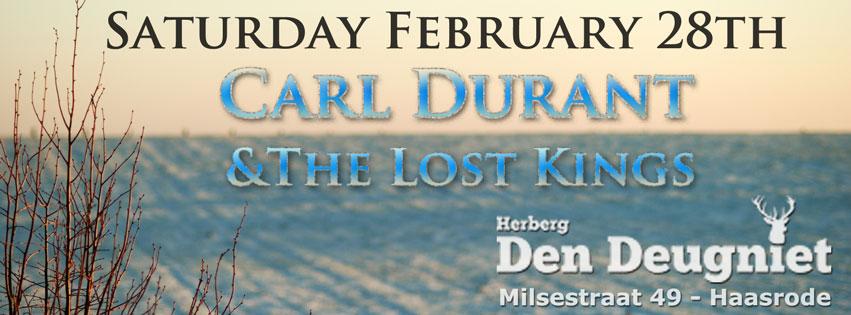 Show Den Deugniet 28/02/2015